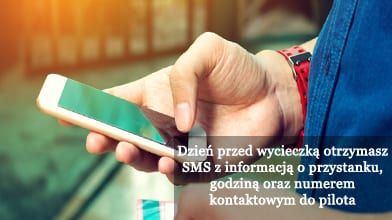 Węgry SMS
