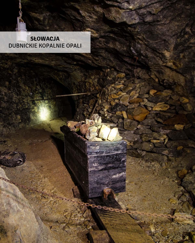 kopalnie-opali-slowacja-wycieczka-jednodniowa