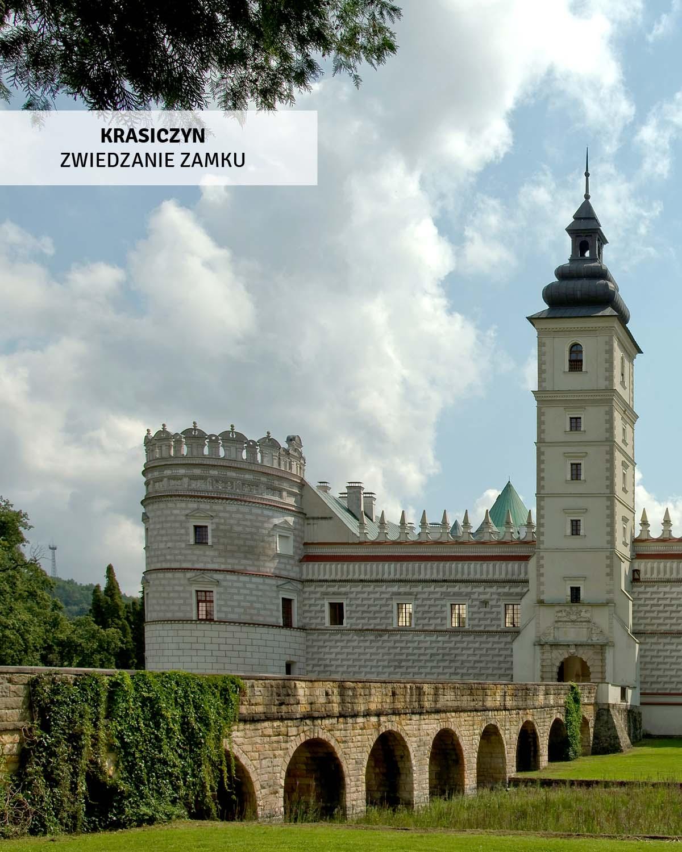 krasiczyn-zamek-zwiedzanie-wycieczka-szwejk-przemysl-4