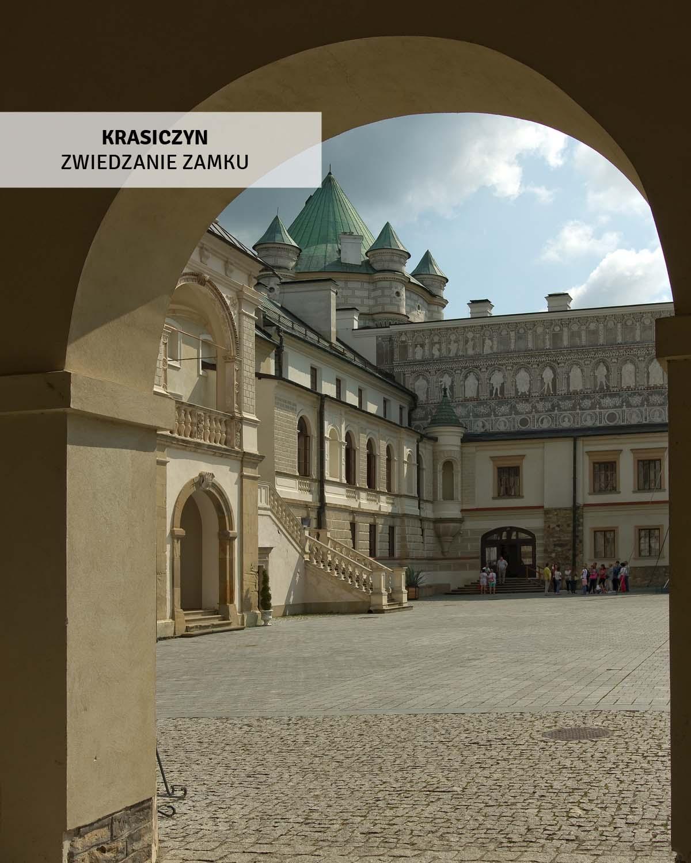 krasiczyn-zamek-zwiedzanie-wycieczka-szwejk-przemysl-5