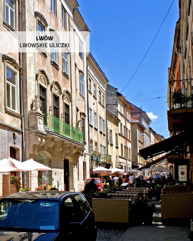 lwow-wycieczki-jednodniowe-lwowskie uliczki