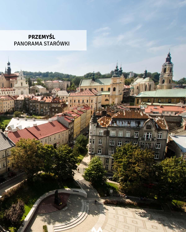 przemysl-zwiedzanie-starowki-szwejk-panorama