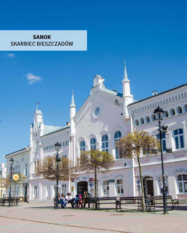 sanok-rynek-skarbiec-bieszczadow-wycieczka-bieszczady-