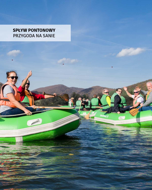 spływ-pontonowy-przygoda-na-sanie-wycieczka-2