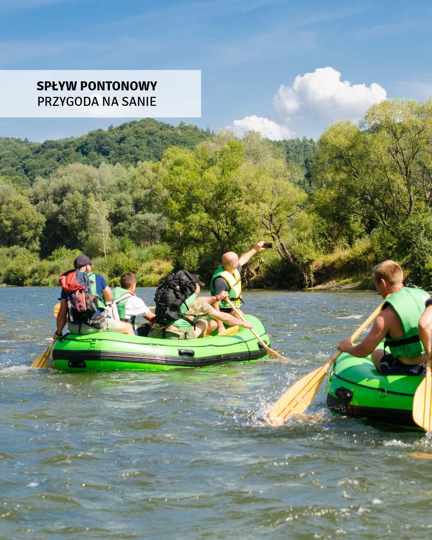 spływ-pontonowy-przygoda-na-sanie-wycieczka-3